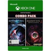 《生化危机:启示录合集》Xbox One 数字版
