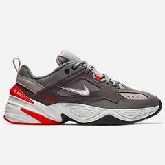 【大码福利】Nike 耐克 M2K Tekno 男子老爹鞋