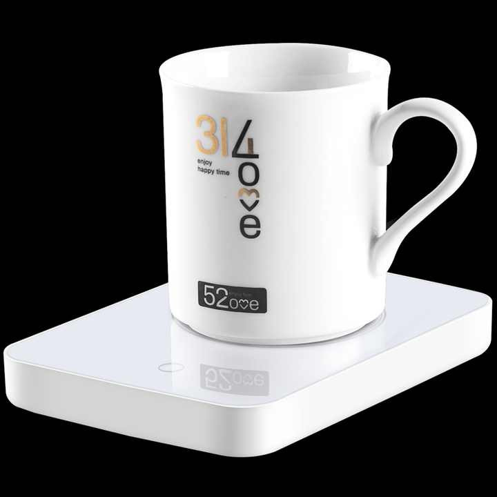 小优 XYNB-1-1 55度 暖暖杯垫 8W 9.9元