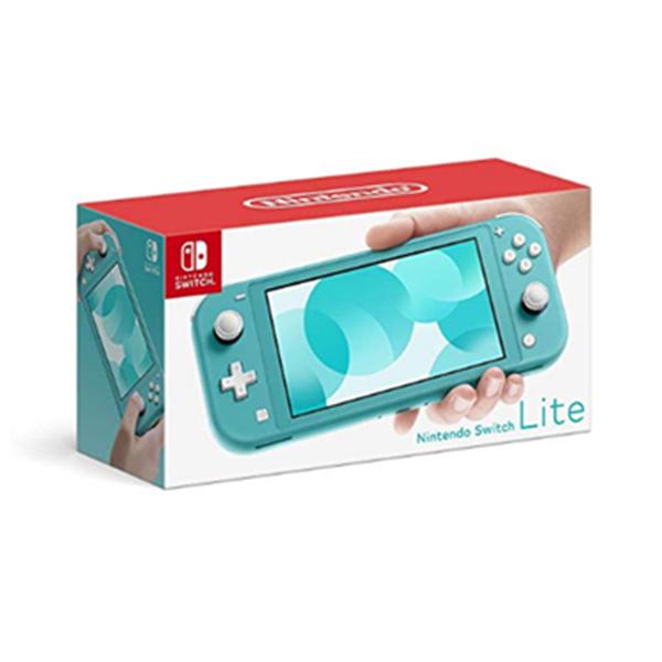 任天堂 Switch Lite 掌机 直邮含税到手1497元