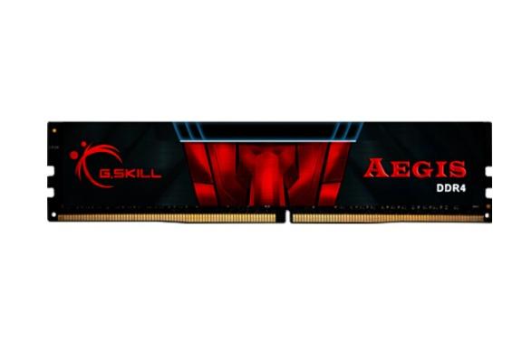 16日0点: G.SKILL 芝奇 AEGIS系列 DDR4 2400MHz 16GB 台式机内存 399元包邮