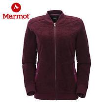 Marmot 土拨鼠 L49800 女款速干高织抓绒衣 *2件 574.2元包邮(合287.1元/件)