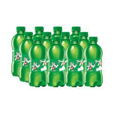 7喜 七喜复古柠檬味碳酸饮料整箱330ml*12百事可乐百事出品 *9件 104.87元(合11