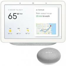 便宜得过分了!Google GA00516-US Home Hub 打折还有15%额外优惠 4.5折 USD$57.8(¥358)