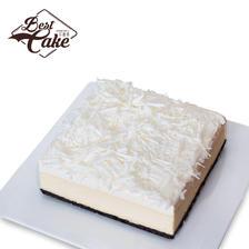 限京津沪: Best Cake 贝思客 雪域牛乳芝士蛋糕 1.2磅 68元包邮