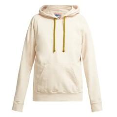 ACNE STUDIOS Hooded cotton sweatshirt 女士连帽卫衣