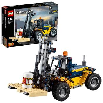 考拉海购黑卡会员: LEGO 乐高 Technic 机械组系列 4 291.84元包邮包税