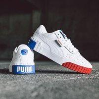Puma CALI补货 ¥480直邮中国 Puma 运动鞋8折 被税送£10无门槛代金券