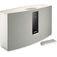 $299.00(原价$499.00)Bose SoundTouch 30 蓝牙无线音响