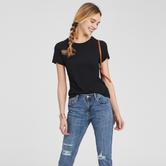 OLD NAVY 409743 女士纯色圆领短袖T恤 *2件 75.05元