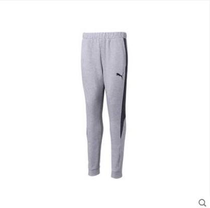 PUMA 彪马 Evostripe Dryvent男子针织长裤 139元