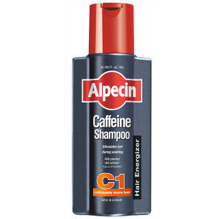Alpecin 阿佩辛 咖啡因C1洗发水 250ml *3件 144.9元(合48.3元/件)