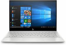 折合4182.21元 HP 惠普 薄锐 ENVY13 13.3英寸笔记本电脑(i5-8265U、8GB、256GB) $569
