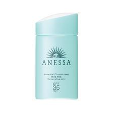 ANESSA 安热沙 蓝瓶新款防晒霜 SPF35 PA+++ 60ml 159元(需用券)