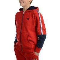 8折+额外7.5折 Tommy Hilfiger 儿童服饰闪购 经典时尚校园风