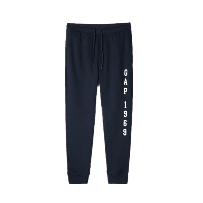 Gap 抓绒束脚长裤 优惠价134元