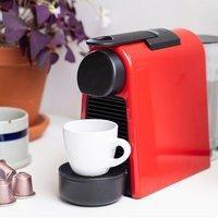 德国直邮¥494 De'longhi Nespresso Essenza Mini 胶囊咖啡机