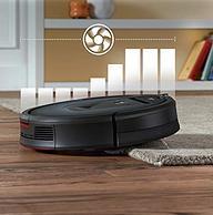 大差价、发货8KG!iRobot Roomba 981 智能扫地机器人 prime会员到手约3621.3元(京