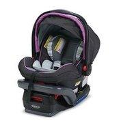 $129.99 (原价$219.99)史低价:Graco SnugRide SnugLock 35 Elite 婴幼儿安全座椅,两色'