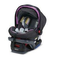 $129.99 (原价$219.99)史低价:Graco SnugRide SnugLock 35 Elite 婴幼儿安全座椅,两色
