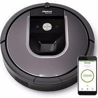 9 (原价9) iRobot Roomba 960 次旗舰款智能扫地机器人