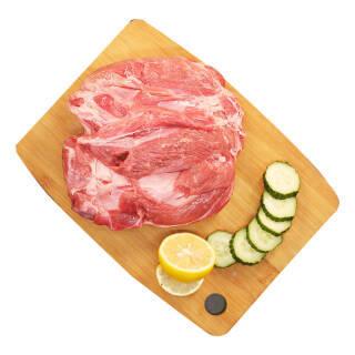恒都 澳洲去骨羊后腿肉1000g/袋 *4件 206.44元(合51.61元/件)