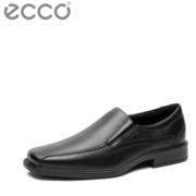 限42码, ECCO 爱步 New Jersey 一脚蹬男鞋 4.3折 直邮中国 ¥475.72'