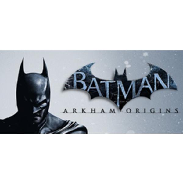 《蝙蝠侠:阿卡姆起源》PC数字版 17元