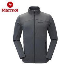Marmot 土拨鼠 L84520 男子户外抓绒衣 低至359.1元
