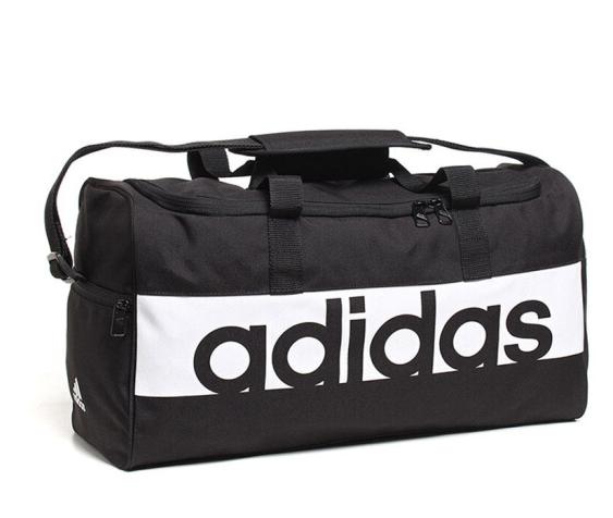 adidas 阿迪达斯 LIN PER TB 训练手提单肩包 99元包邮