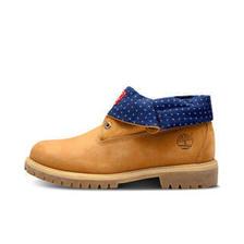 添柏岚(Timberland) 男鞋翻靴 6723B 6723BW 618元