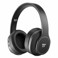 $29.99(原价$54.99)TaoTronics 主动降噪蓝牙耳机 24小时超长续航