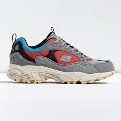 Skechers 斯凯奇 Stamina-Contic 运动鞋