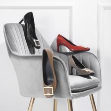 网易考拉黑卡会员: 网易严选 胎牛皮细跟女士手工鞋 *2件 423.3元(合211.65