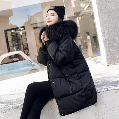 网红力推 秋冬欧美气质宽松外套 89.9元