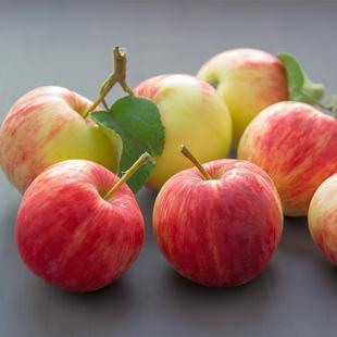 验货 小苹果现摘现发带箱5斤装 ¥18