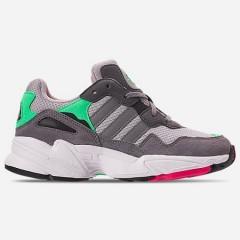 【断码福利】adidas Originals 三叶草 Yung-96 老爹鞋 大童款