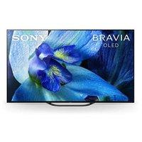 $1498.00(原价$1998.00)史低价:Sony XBR-55A8G 55