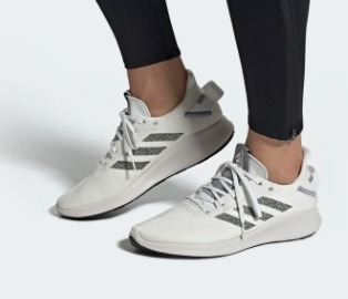 折合209.4元 Adidas 阿迪达斯 Sensebounce+ 男款休闲运动鞋