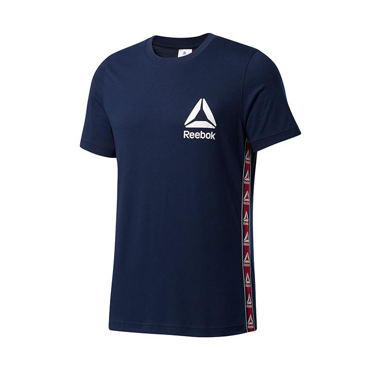 Reebok 运动训练短袖T恤 促销价215