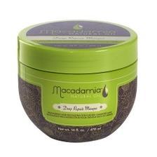 【中亚Prime会员】Macadamia 澳洲坚果深层滋润修复发膜 470ml