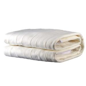 美亚销量第一 绿萌 可水洗恒温电热毯 1.9*0.9米 229元包邮