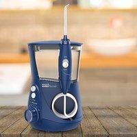 近期好价¥453+不需变压器 Waterpik WP-663UK 超专业级家用型水牙线