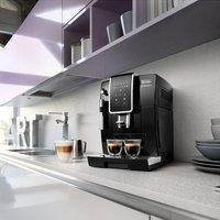 直邮超值价¥2549 德龙 Dinamica ECAM 350.15.B 全自动咖啡机 卡布奇洛系统