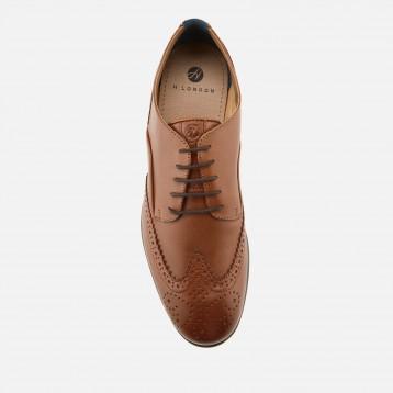 £28.05英镑!哈德逊伦敦 Hudson London 男士Aylesbury正装皮鞋(42码) 需用优惠码!英国直邮 (约合252元)