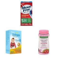 最后一周!Walgreens:全场品牌保健品、营养补剂