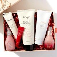 $55(价值$185)+免税SkinStore x Jurlique 限量护肤礼盒热卖 收玫瑰喷雾 护手霜