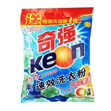 移动端:Keon 奇强 洗衣粉 兰依花果香 1.058kg*3袋 19.9元包邮(需用券) ¥20