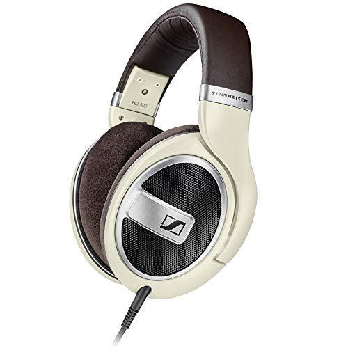 森海塞尔(SENNHEISER) HD599 开放式 头戴耳机 920.04元