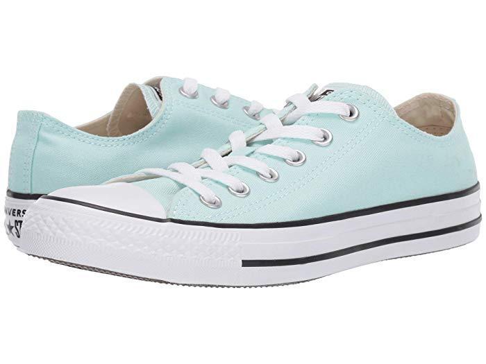 折合179.93元 Converse Chuck Taylor All Star Seasonal Ox 帆布鞋